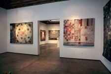 Magnolia Tapestry Project at Sullivan Goss, 2006