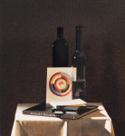 """Guy Diehl - """"Still Life with Delaunay"""""""