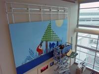 Rojas Installation
