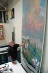Collier-paintingtall